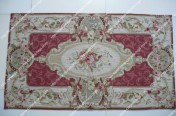 stock needlepoint rugs No.58 manufacturer